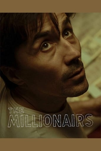 Poster of The Millionairs