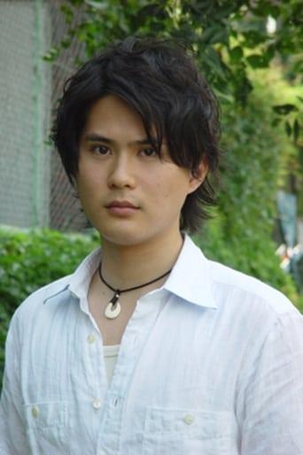 Image of Takahito Hosoyamada