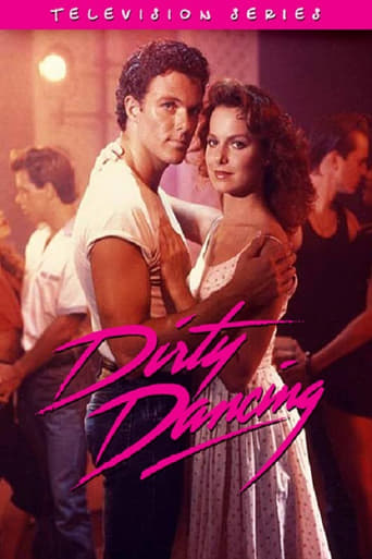 Poster of Dirty Dancing