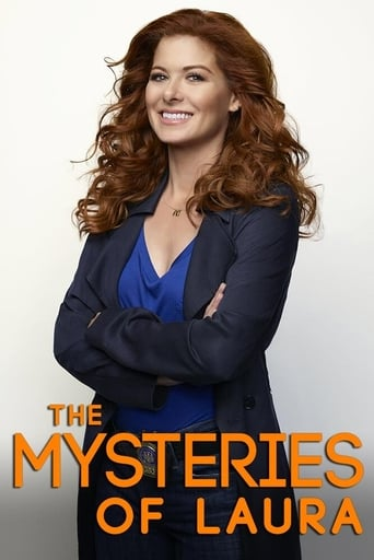 Poster of The Mysteries of Laura