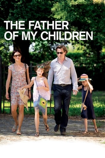 Poster of Father of My Children