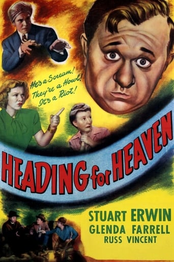 Poster of Heading For Heaven