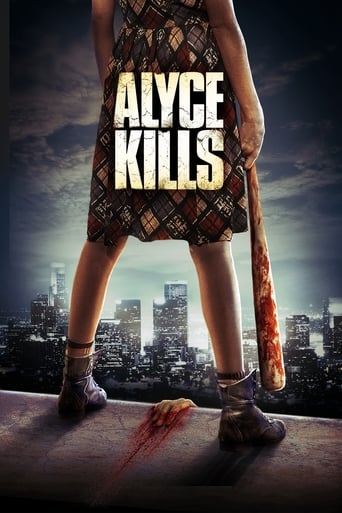 Poster of Alyce Kills