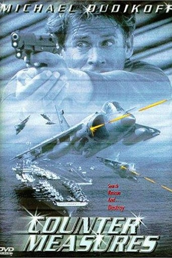 Poster of Counter Measures
