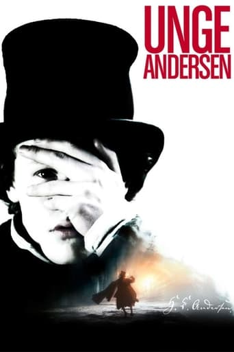 Poster of Young Andersen