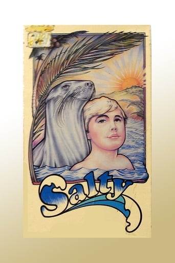 Poster of Salty