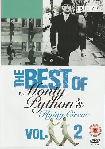 The Best of Monty Python's Flying Circus Volume 2 poster