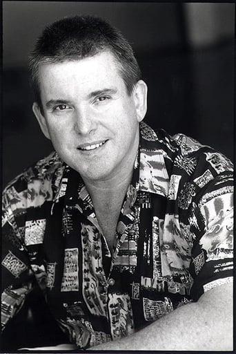 Image of Richard Arnold