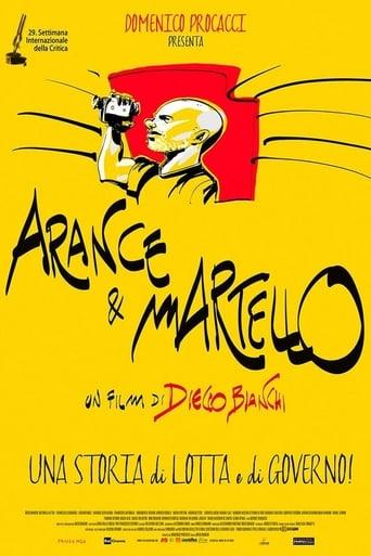 Poster of Arance & martello