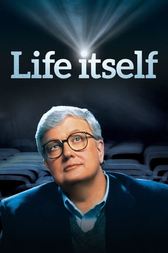 Poster of Life Itself
