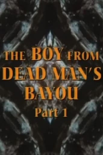 Poster of The Boy from Dead Man's Bayou