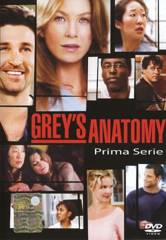 Staffel 1 (2005)