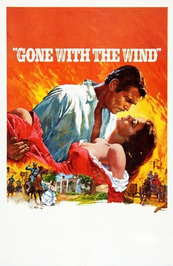 Poster of Gone with the Wind
