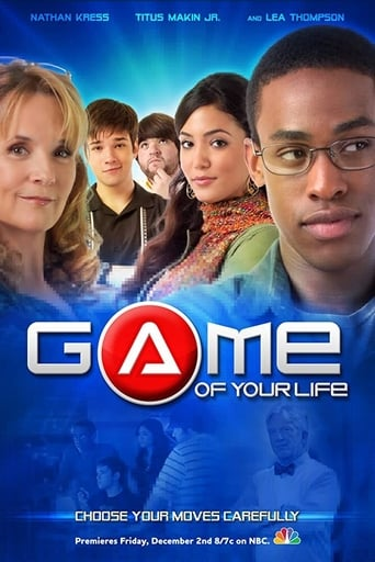 Poster of Game of Your Life