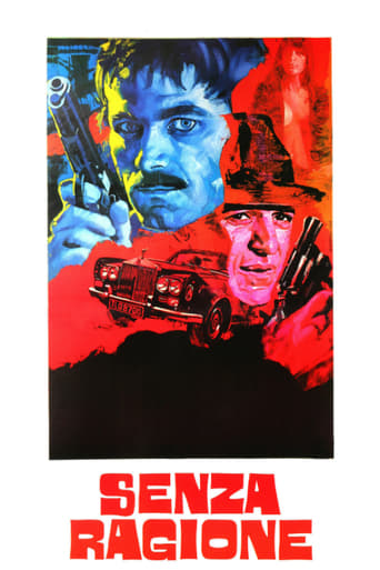 Poster of Senza ragione