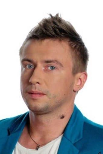 Image of Marius Jampolskis