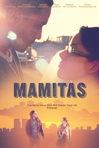 Poster of Mamitas