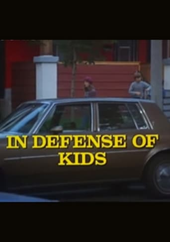 Poster of In Defense of Kids