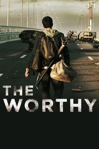 Poster of The Worthy
