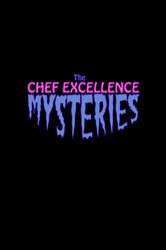 Poster of The Chef Excellence Mysteries