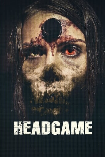Poster of Headgame