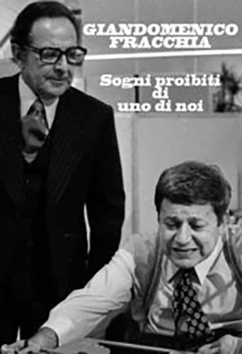 Poster of Giandomenico Fracchia - Sogni proibiti di uno di noi