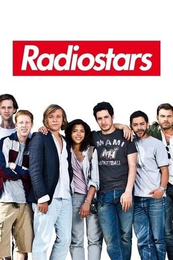 Poster of Radiostars