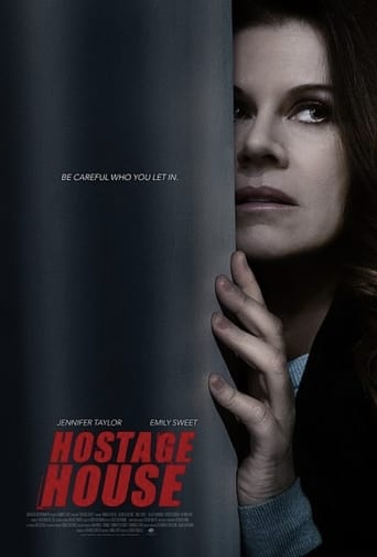 Poster of Hostage House