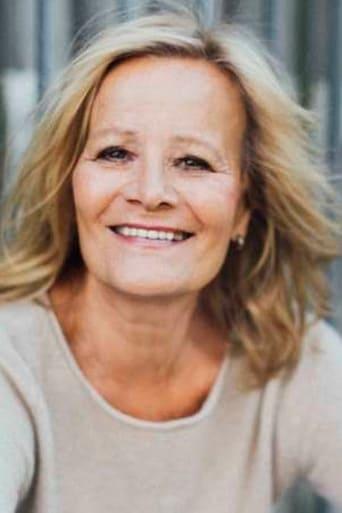 Image of Claudia Rieschel