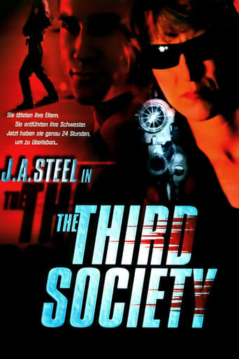 Poster of The Third Society