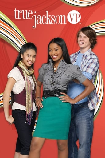 Poster of True Jackson, VP