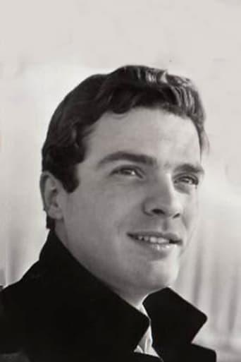 Image of Spiros Focás