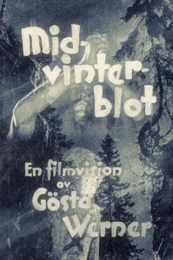 Poster of Midwinter Sacrifice