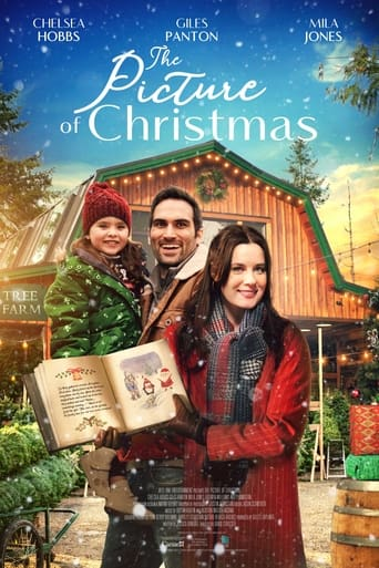 Poster of The Picture of Christmas