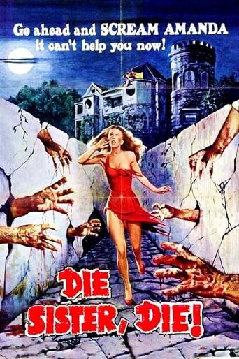 Poster of Die Sister, Die!