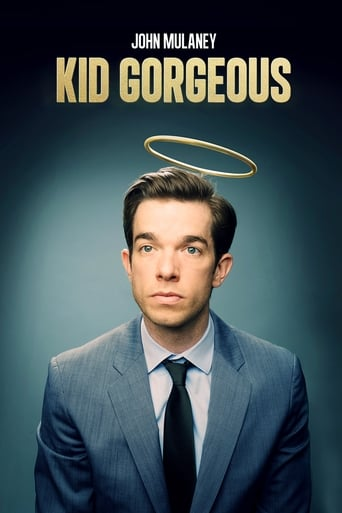 Poster of John Mulaney: Kid Gorgeous at Radio City