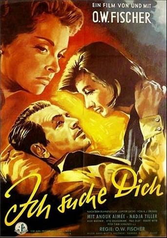Poster of Ich suche Dich
