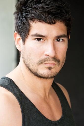 Image of Derek Alvarado