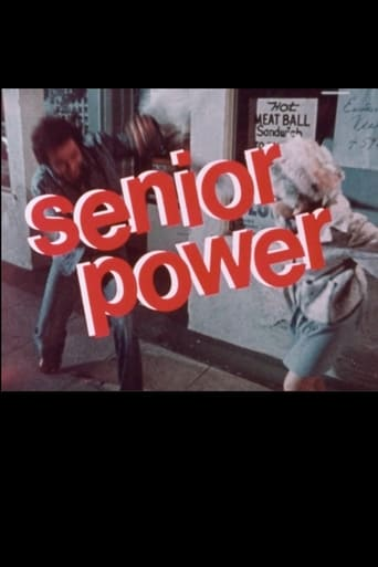 Poster of Senior Power