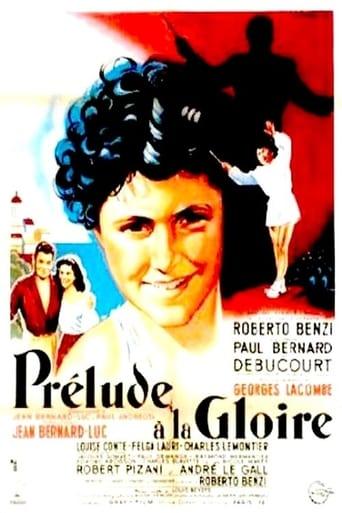 Poster of Prélude à la gloire