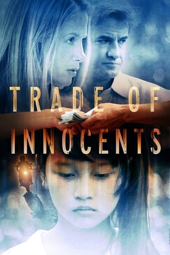 Poster of Trade of Innocents