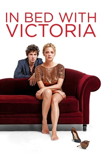 Poster of In Bed with Victoria