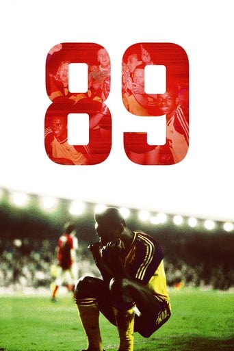 Poster of 89