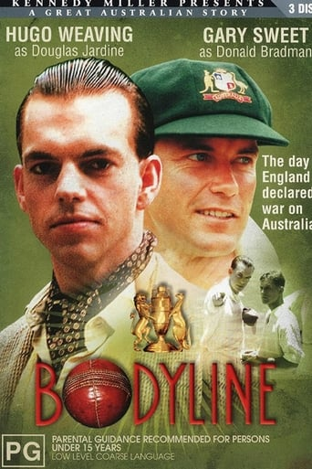 Poster of Bodyline
