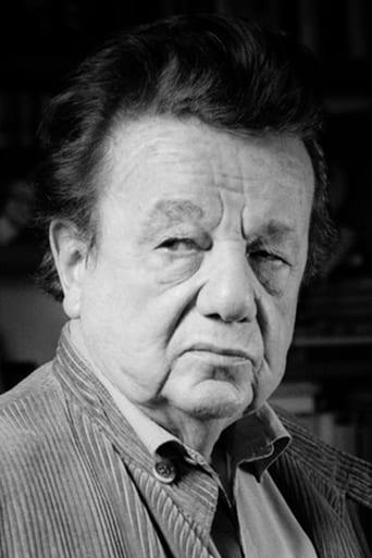 Image of Marcel Maréchal