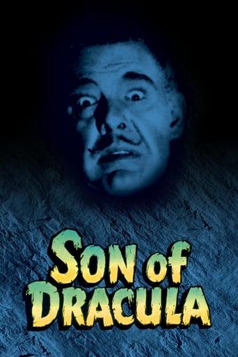 Poster of Draculas Sohn