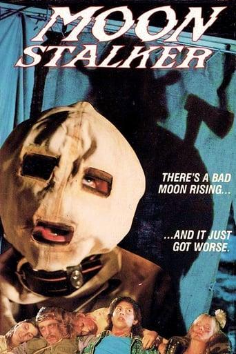 Poster of Moonstalker