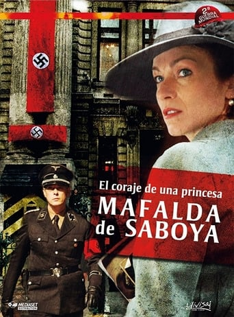 Poster of Mafalda of Savoy
