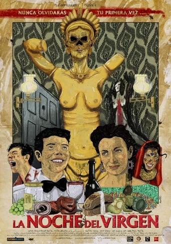 Poster of La noche del virgen