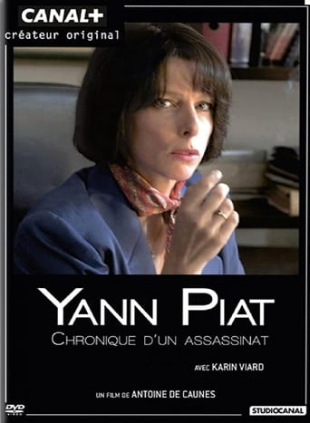 Yann Piat: A Chronicle of Murder